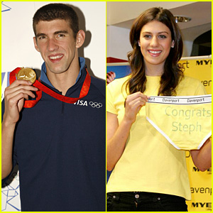 Twins dating phelps