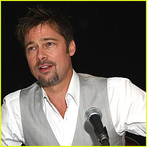 Brad Pitt Fights For Gay Marriage