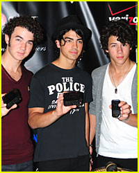 Jonas Brothers Respond to Criticism