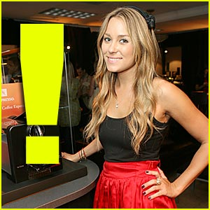 Lauren Conrad Has Best-Selling Celebrity Line