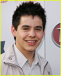 David Archuleta's Small Screen Debut