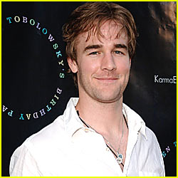 James Van Der Beek Joins 'One Tree Hill'