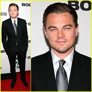 Leo DiCaprio's
