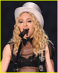 Madonna is a Demanding Woman