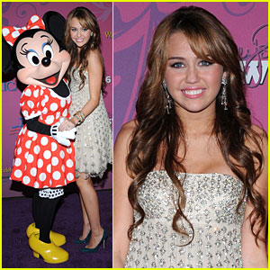 Miley Cyrus Celebrates Sweet Sixteen Early