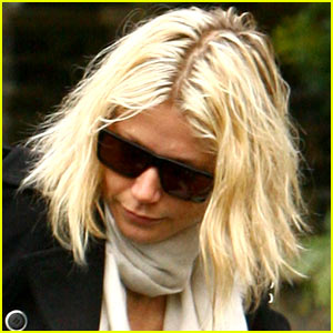 Gwyneth Paltrow: Thanksgiving Is My Favorite Holiday!