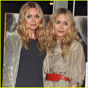 The Olsen Twins Have Incredible Influence