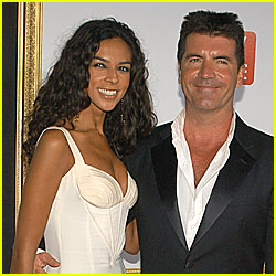 Simon Cowell: Why I Broke Up With My Girlfriend