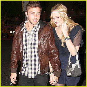Stephanie Pratt & Cameron Huston: Still Going Strong