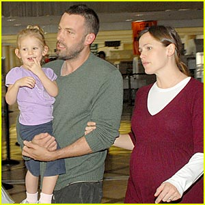 Ben Affleck: Peep My Shaved Head!