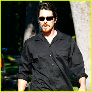 Christian Bale: Dark Knight Gets No Love in China