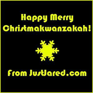 A Christmakwanzakah Special