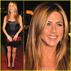 Jennifer Aniston: My Body & Me!