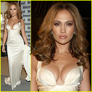Jennifer Lopez is a Benjamin Button Babe