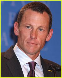 Lance Armstrong's Girlfriend Is Expecting
