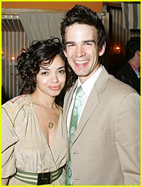 Alondra Gorham: Christopher Gorham's New Daughter!