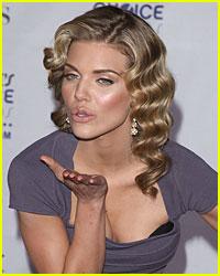 Annalynne McCord: Beverly Hills Babe!