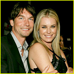 Charlie & Dolly O'Connell: Rebecca Romijn's Twin Girls!
