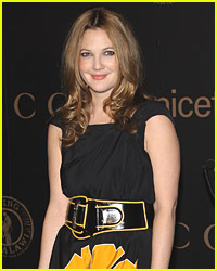 Drew Barrymore: Single For Eight Months