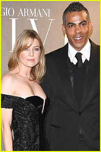 Ellen Pompeo: Madly In Love!
