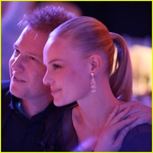 Kate Bosworth & Ryan Kavanaugh: Dating?