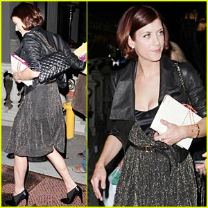 Kate Walsh To Attend Obama Inauguration
