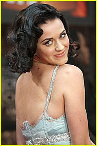 Katy Perry Takes Celibacy Vow