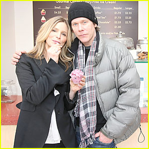Kevin Bacon is Stogo Sweet