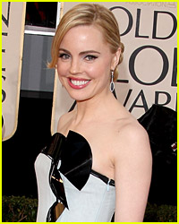 Melissa George: Goodbye Grey's Anatomy!