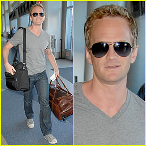 Neil Patrick Harris to Host Saturday Night Live