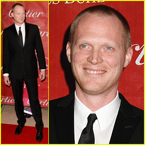 Paul Bettany Talks Wife's Weight Loss