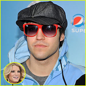 Pete Wentz On Jessica Simpson's Weight Debate
