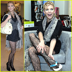 AnnaLynne McCord is a Haven Maven