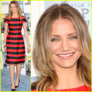 Cameron Diaz - 2009 Spirit Awards