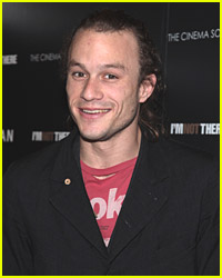 Heath Ledger's Dad: Proud Is An Understatemen
