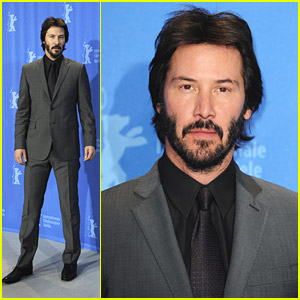 Keanu Reeves' Private Lives