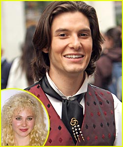 Ben Barnes Cast as Hamlet in 'Ophelia'