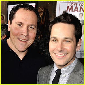 I Love You, Paul Rudd!