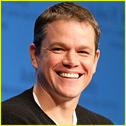 Matt Damon: The Academy Gets It Wrong