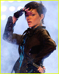Rihanna is a
