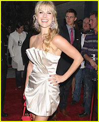 Get Obsessed With Ali Larter