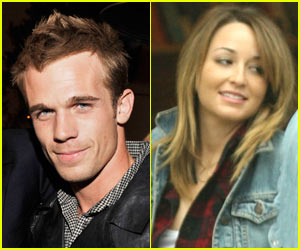 Everleigh Gigandet: Cam Gigandet's Daughter!