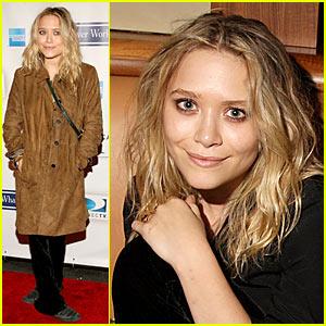 Whatever Works For Mary-Kate Olsen