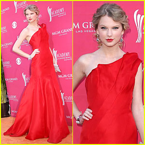 Taylor Swift - ACMs 2009