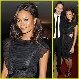 Thandie Newton: The Only & Only!