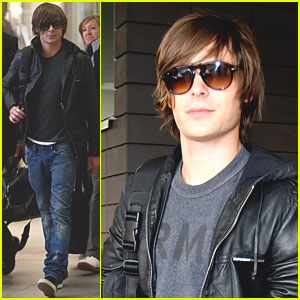 Zac Efron 17 Again Hairstyle Tutorial 105