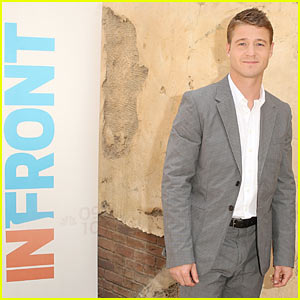 Ben McKenzie: In Front at the Upfronts