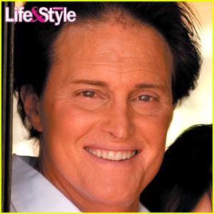 Bruce Jenner New Face
