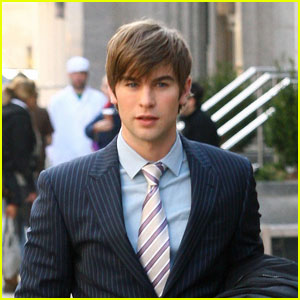Chace Crawford is Officially Footloose