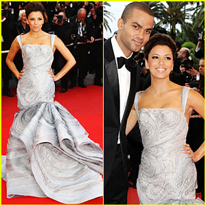 Eva Longoria Cannes Do It